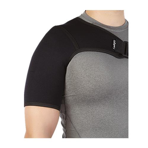 Бандаж фіксуючий на плечовий суглоб