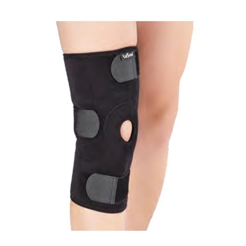 Бандаж на колінний суглоб роз'ємний
