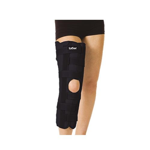Бандаж (тутор) на колінний суглоб