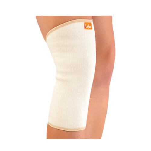 Бандаж на колінний суглоб зігріваючий