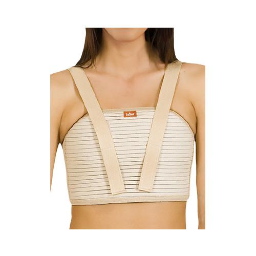 Корсет для грудної клітки (з підтяжками)
