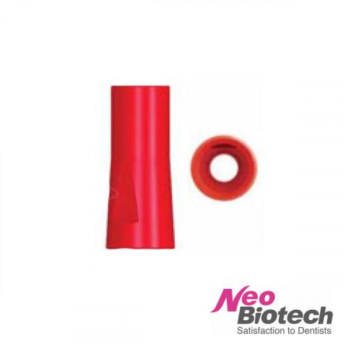 Ковпачок пластиковий IS ISPCH510, діаметр 5,2