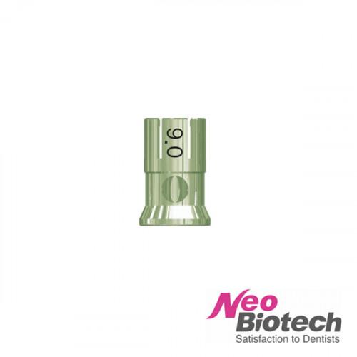 Обмежувач довжини свердла для набору SCA Neobiotech, довжина - 9 мм.