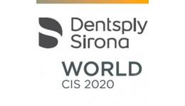 Міжнародний стоматологічний конгрес Dentsply Sirona 2020 18-19 вересня