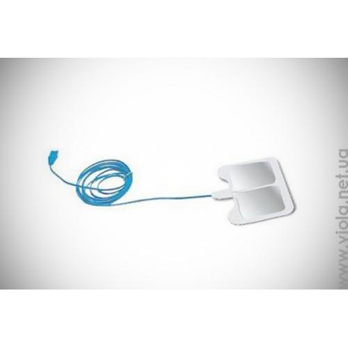 Одноразова біполярна пластина з кабелем FA / D200SH