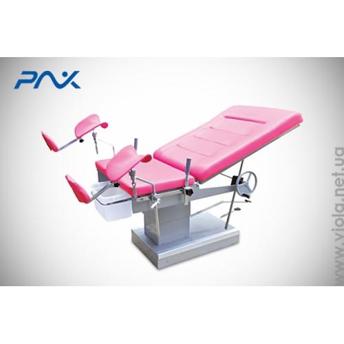 Механічний акушерський операційний стіл PAX-ST-3004