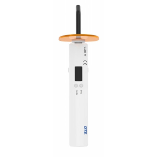 Лампа фотополімерна Woodpecker (Вудпекер) LUX V бездротова